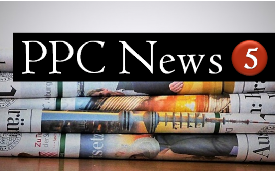 PPC News: Advertiser Community & New Bing Logo
